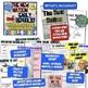American History DIGITAL Interactive Notebook Bundle! 10 US History Notebooks!