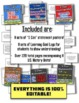 American History I Can Statement & Log Bundle! 10 units! Improve accountability!
