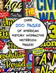 American History Interactive Notebooks | 10 Best-Selling US History Notebooks!