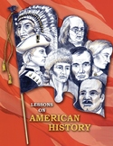 American History Jeopardy AMERICAN HISTORY LESSON 145 of 150 Fun Review Exercise