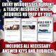 American History - MEGA Webquest Bundle - Every American History Webquest!