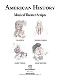 American History Musical Theater Scripts