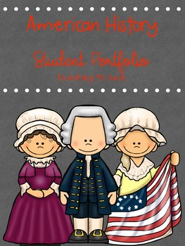 American History Portfolio