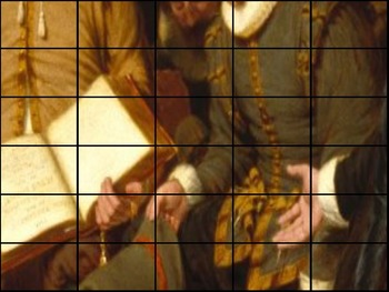American History - Recreating Historic Paintings Series - 20% Discount!