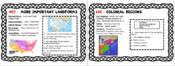 American History STAAR Review - 8th Grade