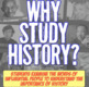 American History Sampler Pack: 3 Free Activities for American History!