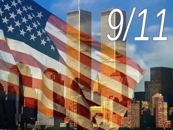 September 11th 911 Power Point Presentation U.S. History