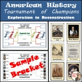American History Tournament of Champions - Great End of th