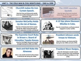 The Space Race - American History - Turning Points
