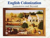 Unit 2 Powerpoint: Early Colonies