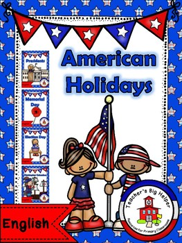 American Holidays Bundle