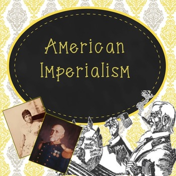 American Imperialism PowerPoint