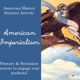 American Imperialism Case Study Stations