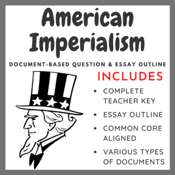american imperialism activities teaching resources teachers pay  american imperialism activities teaching resources teachers pay teachers