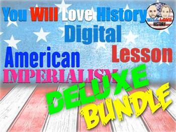 American Imperialism Digital Deluxe Bundle