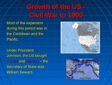 American Imperialism Power Point
