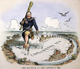 American Imperialism Under Teddy Roosevelt