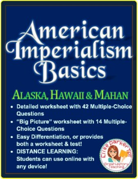 american imperialism 1 Or offended indignation as the words american imperialism this reaction is  largely a reflection of the fact that imperialism is one of those words whose  implicit.
