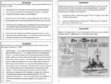 American Imperialism and the Spanish-American War (LP + Do