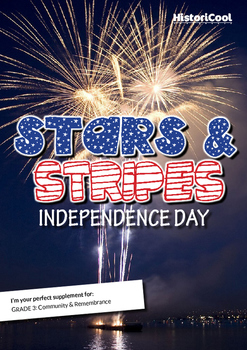 American Independence Day (for Australian Students)