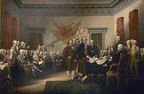 American Independence... No Turning Back Powerpoint