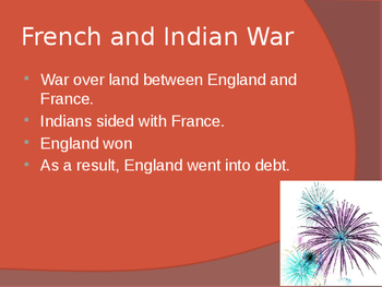 American Independence PowerPoint