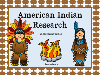 American Indian Research