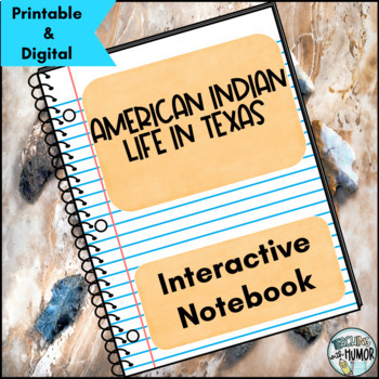 American Indians Before European Exploration INTERACTIVE NOTEBOOK