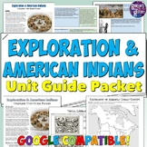 American Indians and Age of Exploration Study Guide and Un