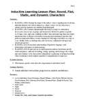 American LIterature Inductive Learning