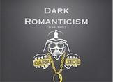American Literary Periods: Dark Romanticism Notes