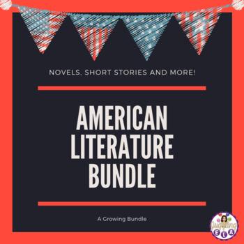 American Literature Bundle