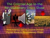 American Literature Colonial and Revolutionary Power Point