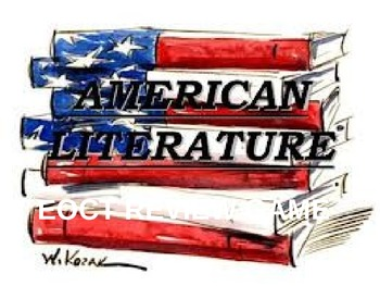 American Literature EOCT review