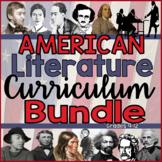American Literature Full Year/Semester Course
