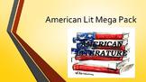 American Literature Mega Pack