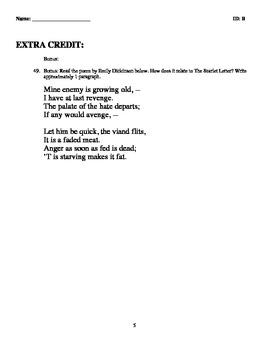 American Literature Midterm: Explorer-Romanticism- TWO versions (A)