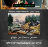 American Migration Independent Learning Virtual Lesson:  C