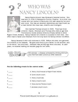 American Milestones: Abraham Lincoln - America's 16th President by Carole Marsh