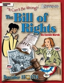 American Milestones: The Bill of Rights by Carole Marsh