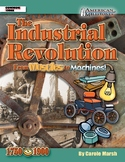 The Industrial Revolution from Muscles to Machines