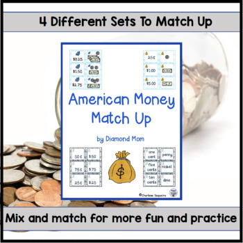 American Money Match Up