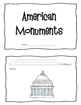 American Monuments FREEBIE