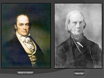 American Pageant Chapter 13 PowerPoint