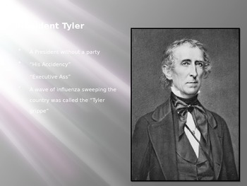 American Pageant Chapter 17 PowerPoint
