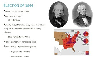 American Pageant Chapter 17 PowerPoint (AP US History)