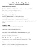 American Pageant Guided Reading Discussion Questions Chapter 10