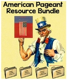 American Pageant Resource Bundle
