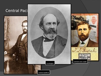 American Pageant  Chapter 24 PowerPoint (textbook volume 13)
