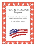 American Patriotic Music Program